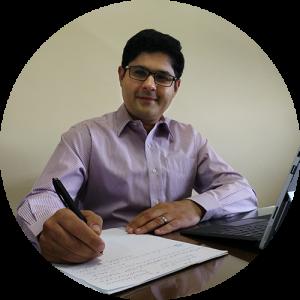 Dr Amin Azhari - دکتر امین اظهری