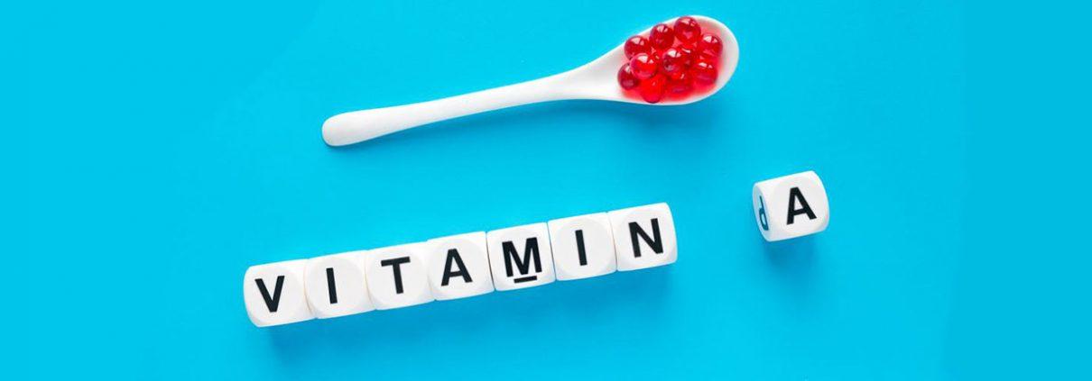 Vitamin A and Bone Health