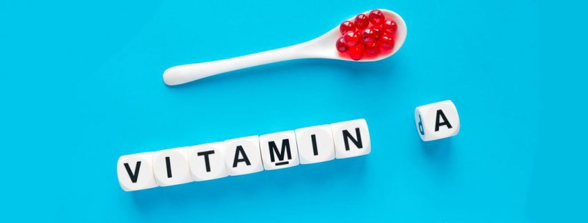 Vitamin A and Bone Health