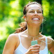 Exercise fights depression - ورزش و درمان افسردگی