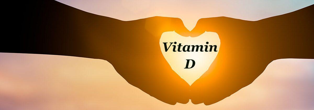 Vitamin D and Heart health - ویتامین دی و سلامت قلب