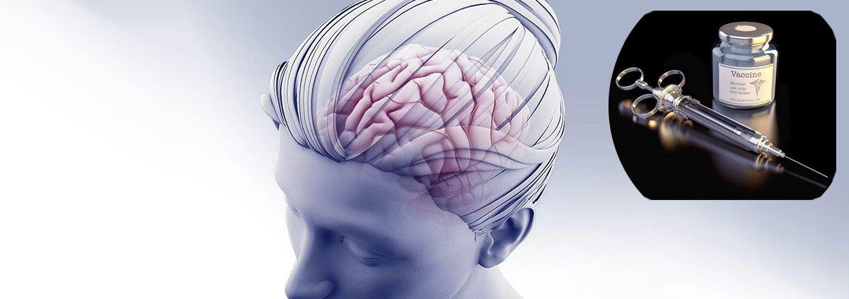 stroke vaccine - واکسن سکته مغزی