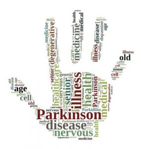 Parkinsons Management
