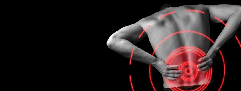 Back Pain and Death - کمردرد مزمن و مرگ و میر