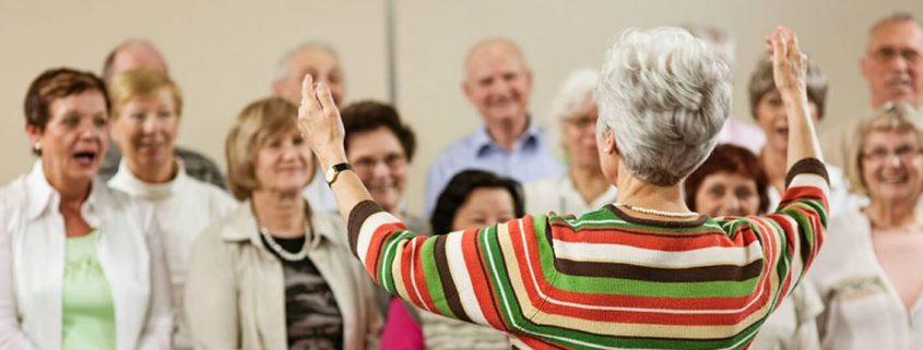 Music therapy for Parkinsons disease - موزیک درمانی برای بیماری پارکینسون