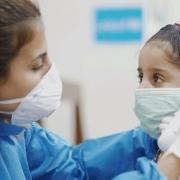 Kids Rarely Transmit Covid-19 - کودکان به ندرت کرونا را به دیگران منتقل می کنند
