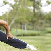 Stretching legs may help prevent heart diseases, stroke and diabetes - تمرینات کششی پا می تواند به پیشگیری از بیماری های قلبی، سکته مغزی و دیابت کمک کند