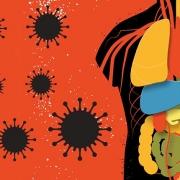 USC scientists identify the order of COVID-19's symptoms - دانشمندان ترتیب بروز علایم در بیماری کووید19 را شناسایی کردند