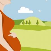 Exposure to cadmium in the womb linked to childhood asthma and allergies - تماس مادر با کادمیوم در دوران بارداری، خطر ابتلا فرزند به آسم و آلرژی را افزایش می دهد