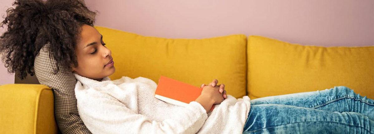 Long naps may be bad for health - خوابیدن زیاد طی روز برای سلامتی خوب نیست