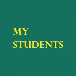 دانشجویان وب استوری آیکون