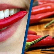 People who eat chili pepper may live longer - مصرف فلفل تند احتمالا باعث افزایش عمر می شود