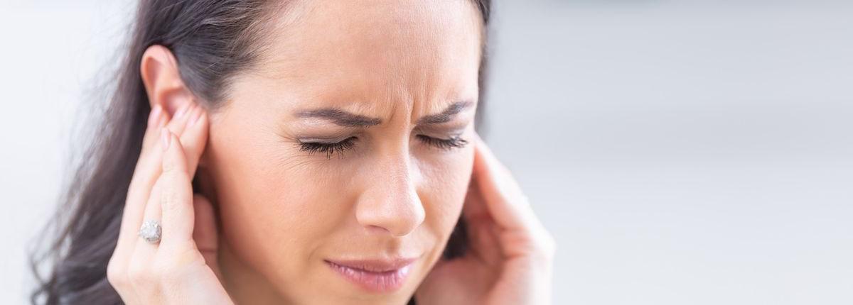 COVID-19 is making tinnitus worse - کووید-19تشدید وزوز گوش