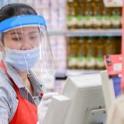 High rate of symptomless COVID-19 infection among grocery store workers - شیوع بالای موارد بی علامت کووید19 در کارکنان سوپرمارکت ها
