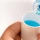 Mouthwashes, oral rinses may inactivate human coronaviruses - دهان شویه ها می توانند باعث غیرفعال شدن ویروس کرونا شوند