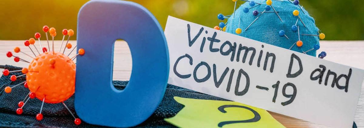 Over 80 percent of COVID-19 patients have vitamin D deficiency - اکثریت بیماران مبتلا به کووید 19 دچار کمبود ویتامین دی هستند