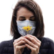 Smell and taste changes provide early indication of COVID-19 community spread - تغییرات بویایی و چشایی می تواند نشانه گسترش کرونا در جامعه باشد