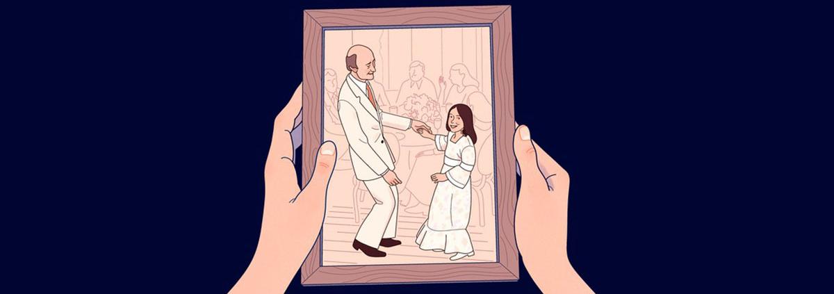 In fiction we remember the deaths that make us sad - مرگ شخصیت های مثبت قصه ها خیلی بیشتر در حافظه ها می ماند