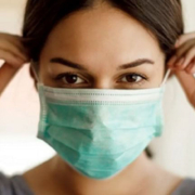 Researchers propose that humidity from masks may lessen severity of COVID-19 - بازهم در اهمیت ماسک
