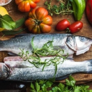 A Mediterranean diet might protect against memory loss and dementia - رژیم غذایی مناسب در آلزایمر