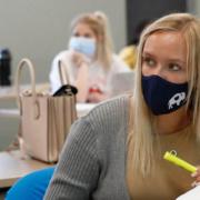Masks, Ventilation Stop COVID Spread Better than Social Distancing - ماسک و تهویه مهم تر از فاصله