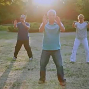 tai chi can mirror healthy benefits of conventional exercise - تاثیر قابل توجه تای چی در کنترل وزن