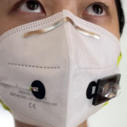 New face mask prototype can detect Covid19 infection - ماسک کرونا شناس