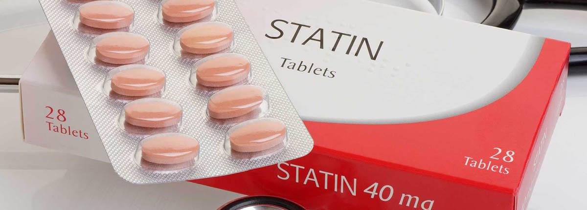 Common Medication Used to Reduce Cholesterol Levels May Reduce COVID19 Severity - تایید تاثیر داروهای استاتینی در کاهش علایم کرونا