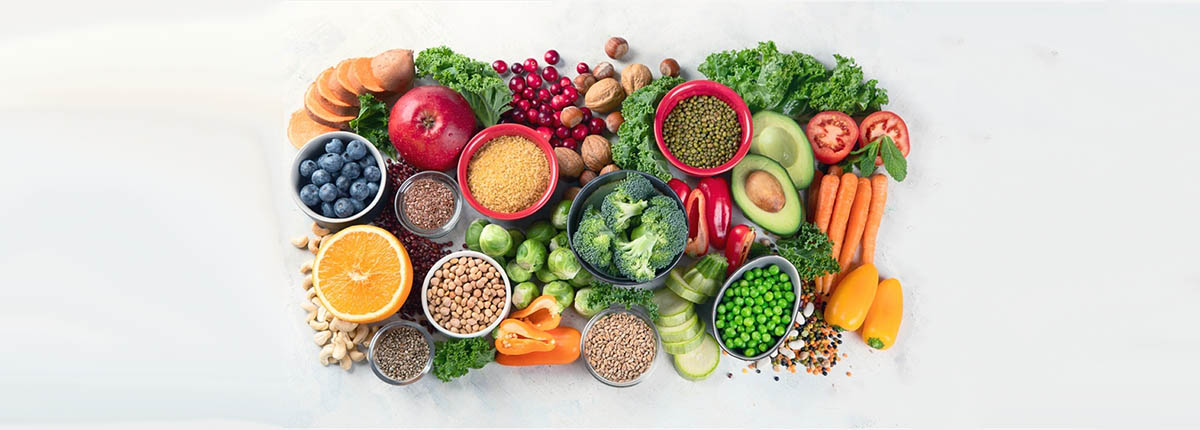 Diet may affect risk and severity of COVID19 - تغذیه مناسب در ایام کرونا