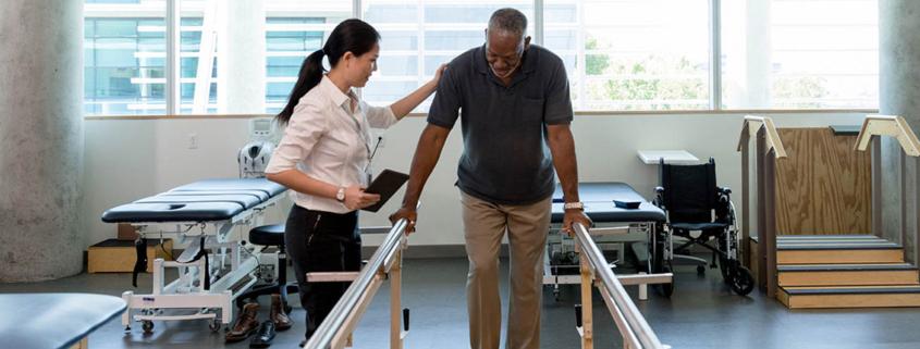 Optimal Time for Motor Recovery After Stroke in Humans - بهترین زمان توانبخشی بیماران سکته مغزی